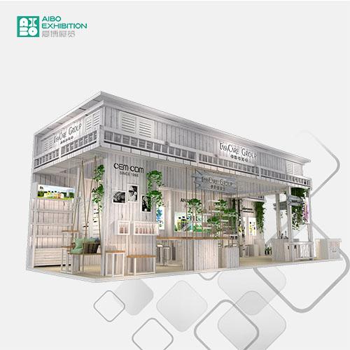 广州会展设计