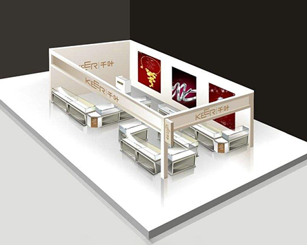 Domestic Exhibition Services